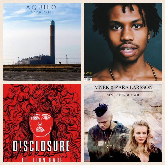 #ONTHEBEAT CARLY WILFORD SPOTIFY PLAYLIST