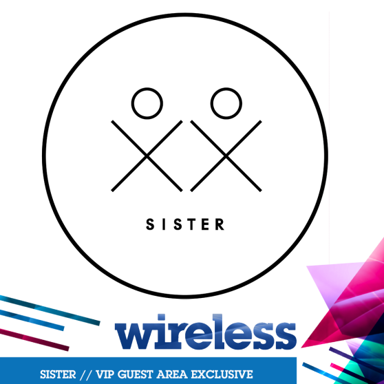 SISTER WIRELESS CARLY WILFORD