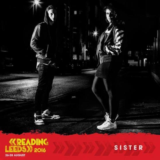 SISTER READING FESTIVAL 2016