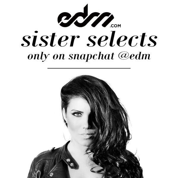 EDM.COM SISTER SELECTS CARLY WILFORD