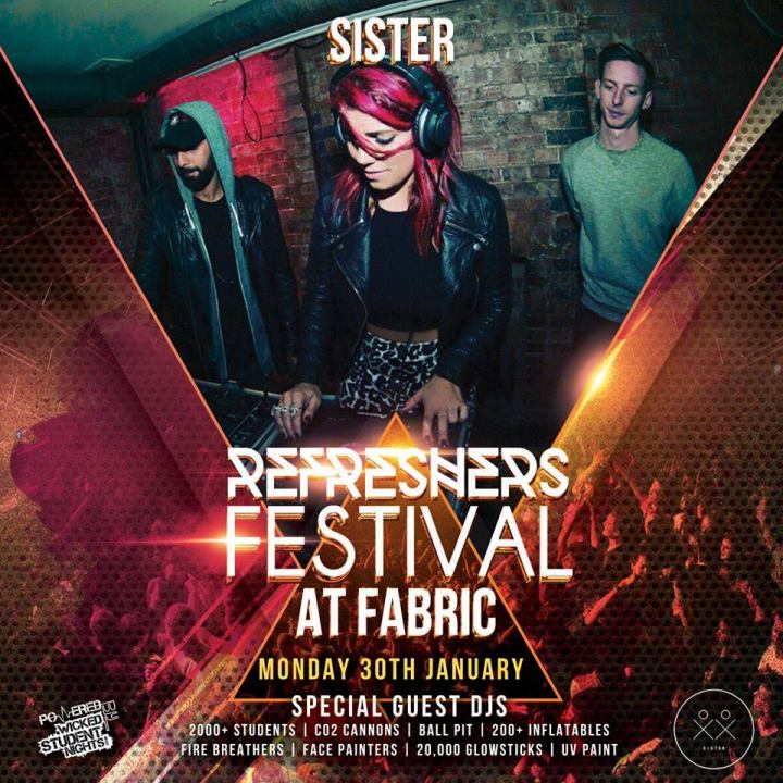 SISTER FABRIC CARLY WILFORD