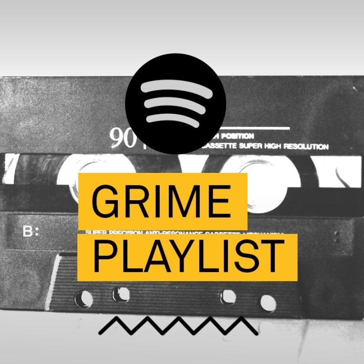 GRIME PLAYLIST FRESHTUNES CARLY WILFORD