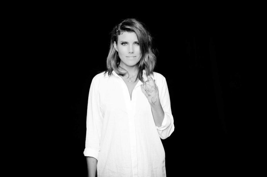 Carly Wilford by Tobias Stahel